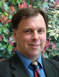 Nigel Locke, BSSc, M.Sc. (Econ)